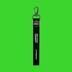STRAP KEY HOLDER NKC