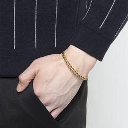 [ARETE] Twisted Bracelet