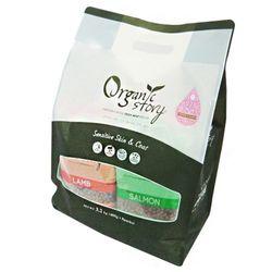 오가닉스토리 3.2kg(양고기+연어 콤보)