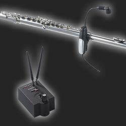플룻 무선마이크 핀마이크 음향장비