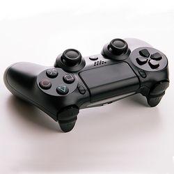 PS4 유선 게임패드 호환 컨트롤러