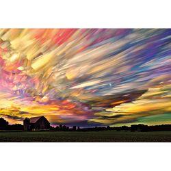 PP34442 Sunset Spectrum 선셋 스펙트럼(포스터만)