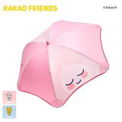 카카오프렌즈 자동장우산 [60블루밍어썸-10024]