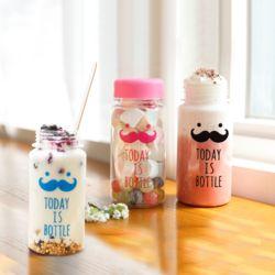 [무료배송] 일러스트 보틀 투데이즈 아이스 미니 휴대용보틀 BPA