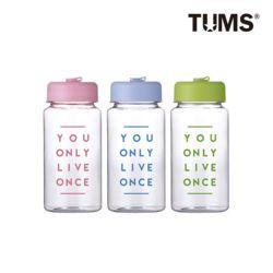 일러스트 보틀 욜로 아이스 미니 휴대용보틀 BPA free