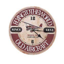유럽풍 벽시계 라운드 F 벽걸이시계