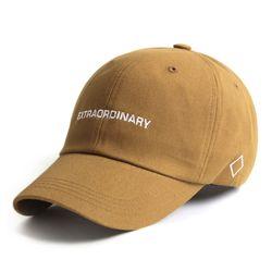 19 EX W CAP BEIGE