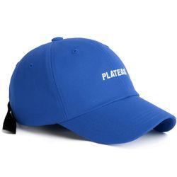 19 JW PLATEAU CAP BLUE