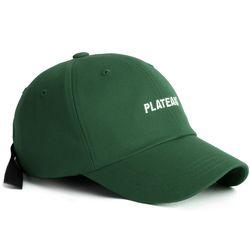 19 JW PLATEAU CAP DEEP GREEN