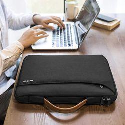 A22 맥북 서피스랩탑 노트북 슬리브 가방 13인치-13.5인치 블랙