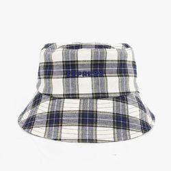 EXPRESS BUCKET HAT (BLUE)