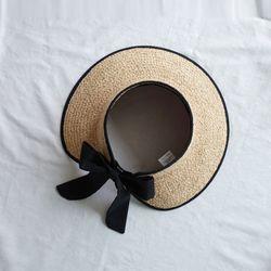 Raffia Mita Hat