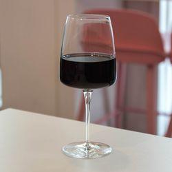 Bormioli Planeo Red 와인잔 480ml 1P