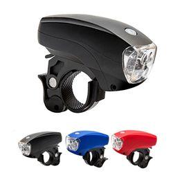 5LED 전조등 자전거용품 자전거라이트 mtb라이트