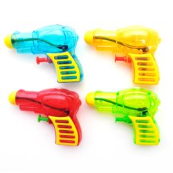 잘나가는미니칼라물총 색상램덤