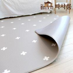 따사룸 유아 놀이방 PVC 거실매트