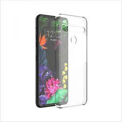 보이아 정품 LG G8 투명하드케이스