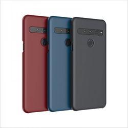 보이아 정품 LG G8 슬림하드케이스