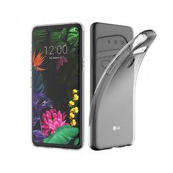 보이아 정품 LG G8 투명젤리케이스