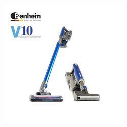 Revolution 2IN1 무선청소기 V10