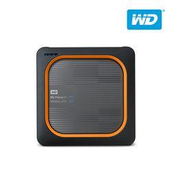 WD My Passport Wireless SSD 500GB 무선 SSD