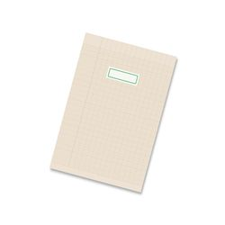 Line graph pad-Brown