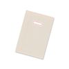 Line graph pad-Blue