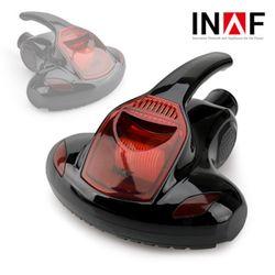 INAF 헤드형 살균 침구청소기 ILFB-500R