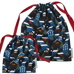 Stille Nacht Storage Bag (medium)