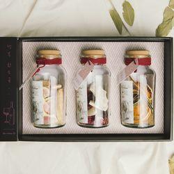 리와인드 와인 담금주키트 3종세트