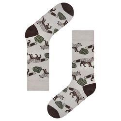 KBP X Socks Appeal  Mr.Fox Socks