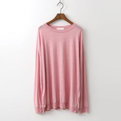 Vintage Cotton Sweatshirt