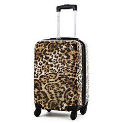 댄디 레오파드 20인치 기내용 여행용캐리어 여행가방