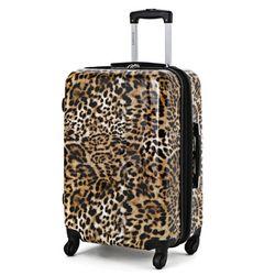 댄디 레오파드 24인치 대형 여행용캐리어 여행가방