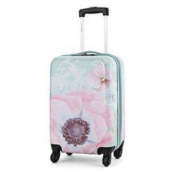 댄디 플라워 20인치 기내용 여행용캐리어 여행가방