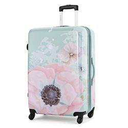 댄디 플라워 28인치 대형 여행용캐리어 여행가방