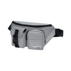 True Up Waist Bag (gray)