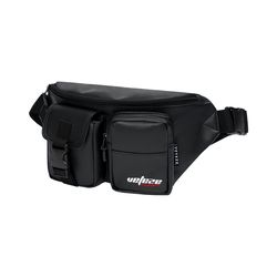 True Up Waist Bag (Synthetic Leather)