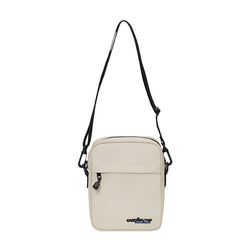 True Up Mini Cross Bag (light beige)