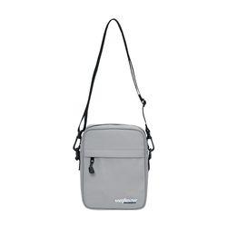True Up Mini Cross Bag (gray)