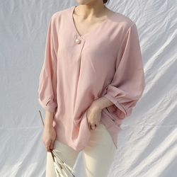 Pearl blouse2