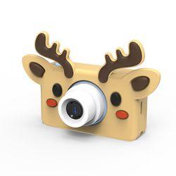 캐릭터 어린이용 디지털 카메라