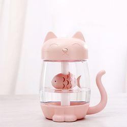 KITTY HUMIDIFIER 고양이 가습기