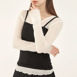 simply golgi sleeveless
