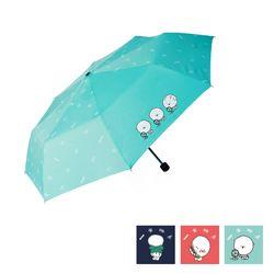 13000 비숑 3단우산