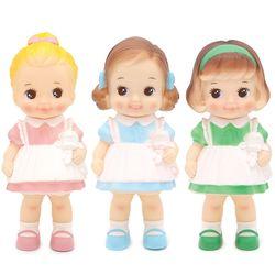 Paper doll mate Rubber Doll  (페이퍼돌메이트 루버돌)