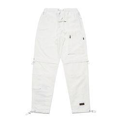 STGM TECH STRING JOGGER PANTS WHITE