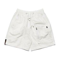 STGM TECH SHORT PANTS WHITE