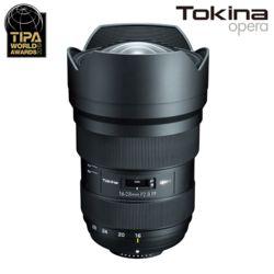 토키나 Opera 16-28mm F2.8 FF 광각렌즈 니콘마운트/K