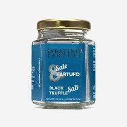 사바티노 타르투피 블랙 트러플 소금 100g